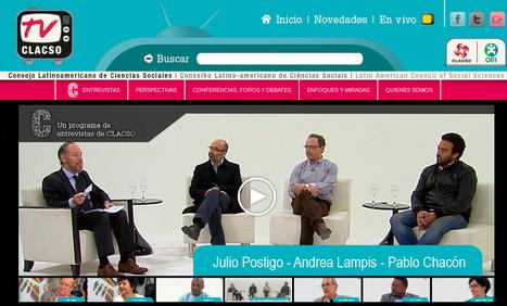 Webtv para el Pensamiento crítico, el conocimiento y la cultura libre para el cambio social en Latino América | TIC y educación | Scoop.it