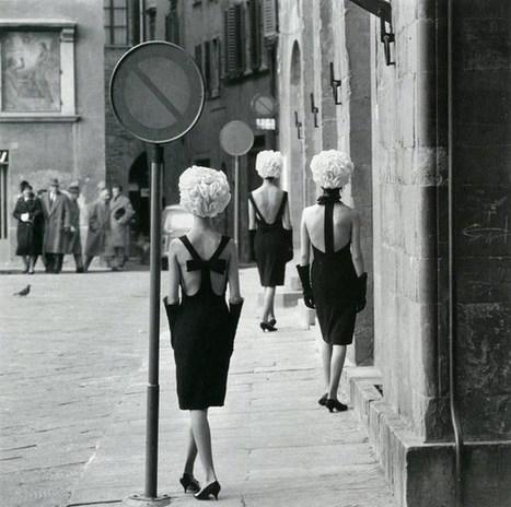 Unos segundos de glamour con el  FOTÓGRAFO de la moda »   A RECOMENDAR   Scoop.it