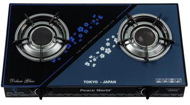 Bếp gas hồng ngoại Peace World PW-7650 HN – Công nghệ Nhật Bản | Bếp gas hồng ngoại | Scoop.it