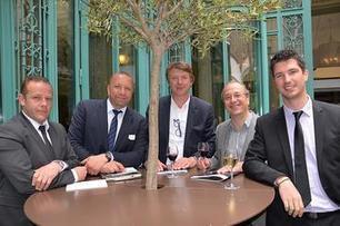 1 700 Intermarché feront la foire aux vins d'automne 2016 | Vos Clés de la Cave | Scoop.it