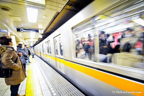 Voyage au Japon, Photos, Vidéos, Mangas, Anime et Culture ... | Otaku Attitude | Scoop.it
