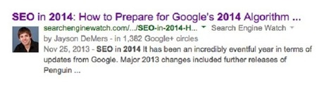 The Definitive Guide To SEO In 2014 | PYCTY Inbound Marketing | Scoop.it