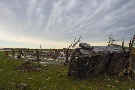 Joplin Haunted On Second Anniversary Of Catastrophic Tornado | All Seattle | Scoop.it