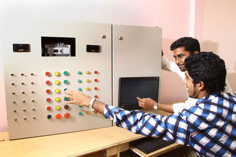 Best among many PLC Training Centers in Chennai | Importance of PLC Training | Scoop.it