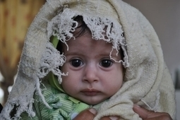UN World Food Program | Development, agriculture, hunger, malnutrition | Scoop.it