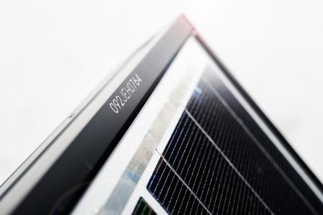 Yeni KYOCERA 1000-Volt FV Modüller çok farklı. Nasıl mı? | Solar Dükkan | Scoop.it