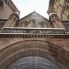 University of Manchester in the news