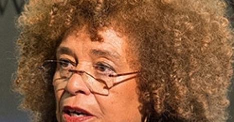 La activista Angela Davis vuelve a Chile después de 44 años para encuentro cultural   Profesión Palabra: oratoria, guión, producción...   Scoop.it