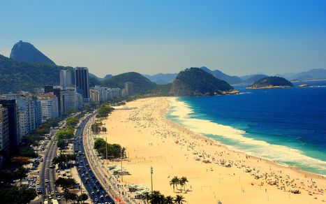 Win 2 tickets for the FIFA World Cup Final 2014 in RIO de JANEIRO | FIFA World Cup 2014 - Win tickets | Scoop.it