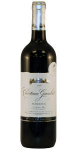 GarysWine.com: 2009 Chateau Guichot - France Bordeaux Merlot Blend Red Wine | Bordeaux wines for everyone | Scoop.it