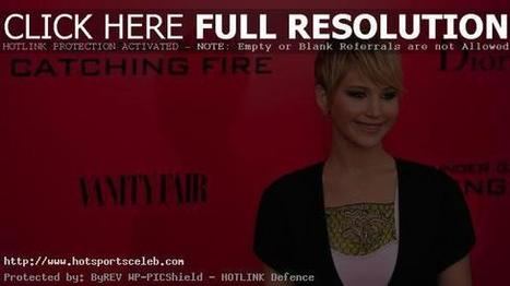 Jennifer Lawrence: weight comments 'should be illegal' | celebrities | Scoop.it