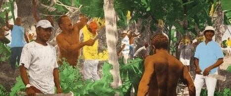 «Imagine Brazil»: fenêtre sur l'art brésilien à DHC/ART   Le Mac LYON dans la presse   Scoop.it