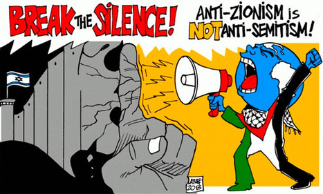 Proyecto Centinela: nueva herramienta de espionaje sionista de la cual todos podríamos ser víctimas | La R-Evolución de ARMAK | Scoop.it