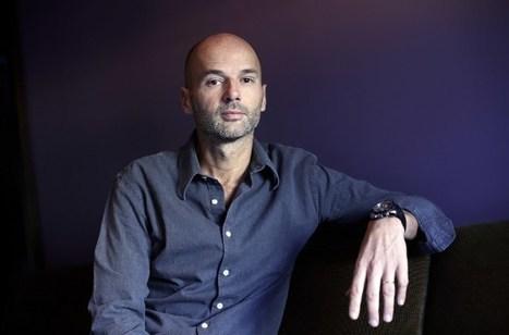 Télé locale à Toulouse : Bruno Ledoux, botte secrète de TV Sud   ACTU LAB   Scoop.it