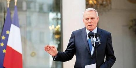 Ayrault encourage l'entreprise collaborative | Zaman France | Tipkin | Scoop.it