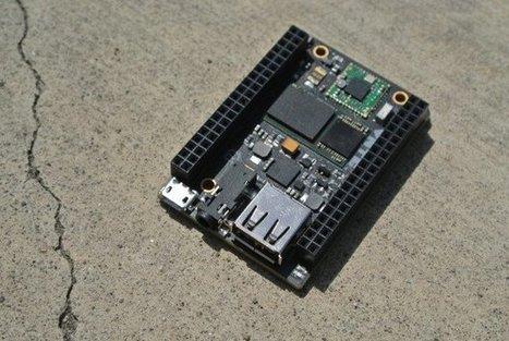 Chip, la computadora de 9 dólares - Tecnogeek | Profe Tolocka | Scoop.it