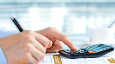 The 4 Finance-Related Areas Where Businesses Need the Most Help | Financial Accounting Manuals | Scoop.it