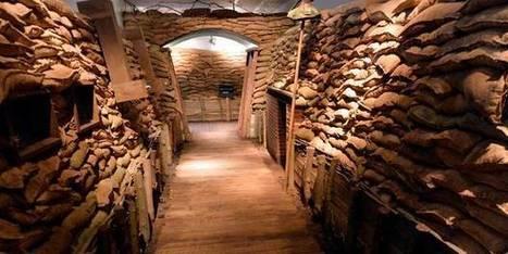 La Première Guerre mondiale en 2.700 films et 600 heures. Un trésor d'archives à consulter gratuitement ! | CaféAnimé | Scoop.it