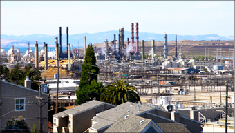Divesting From Dirty Energy |<br/>   <br/>Eco Watch | The Bay Area Environment Column | Sustain Our Earth | Scoop.it