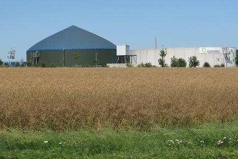 L'agriculture, l'autre modèle allemand | Questions de développement ... | Scoop.it