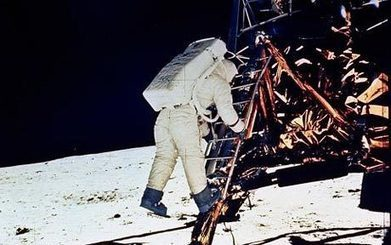 Apollo 11 Moon landing: conspiracy theories debunked - Telegraph | Física mais que interessante | Scoop.it
