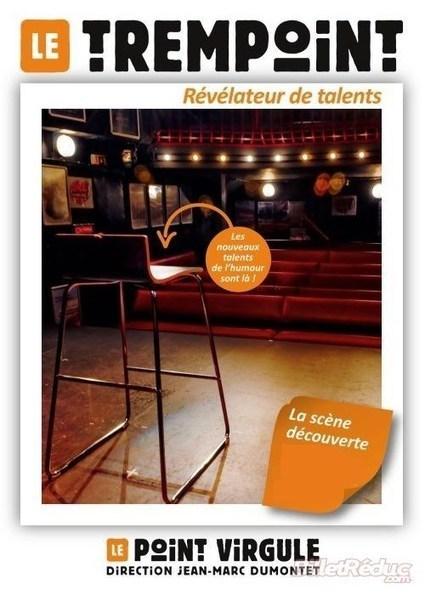 Interview d'Antoinette Orgé-Colin, directrice artistique du Théâtre Le Point Virgule | Concours d'humour | Scoop.it