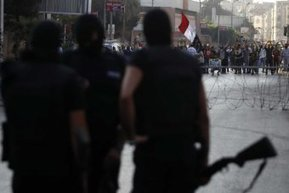 Egypt protests: thousands march in support of ousted president Mohammed Morsi - ABC News (Australian Broadcasting Corporation) | Egyptian Protests 2013 | Scoop.it