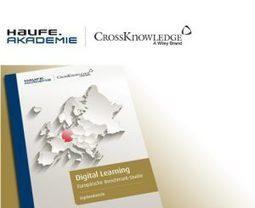 Studie Digitales Lernen - Haufe Akademie   eLearning Schule   Scoop.it