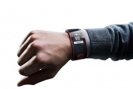 Nissan's Nismo smartwatch delivers real-time data on a driver's performance | Leisure | Scoop.it