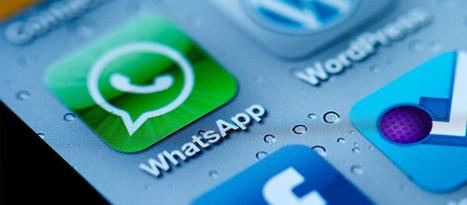 La cara oscura de WhatsApp - Crónica Norte   Delitos Informáticos   Scoop.it