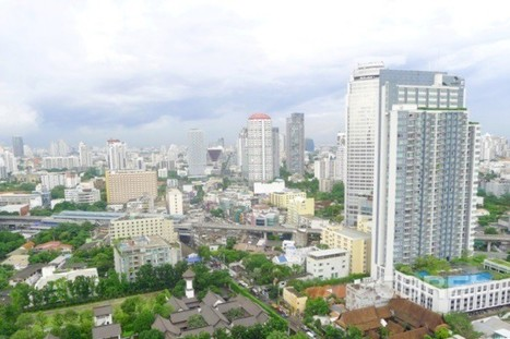 Condo Investment Conundrums | Property News | CBRE Thailand | Scoop.it