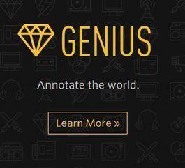 Genius permet d'annoter un texte pour l'enrichir | François MAGNAN  Formateur Consultant | Scoop.it