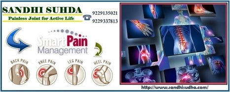 Sandhi Sudha - Pain Relieving Oil For Body and Joint Pains | Original SandhiSudha - Joint Pain Relief Herbal Formula | Scoop.it
