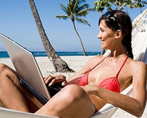 El sector de los viajes, uno de los grandes beneficiados de la actividad social | Negocios&MarketingDigital | Scoop.it