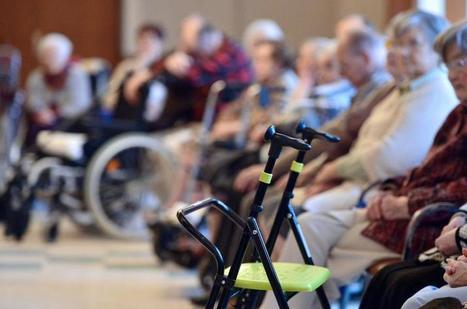 """Last time buyers"": Britain needs more retirement housing, too | UK House Building | Scoop.it"