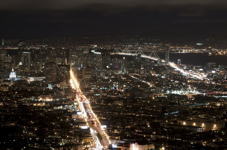 Is San Francisco Prepared for a Disaster? U.S. Department of Homeland Security holds conference at USF   ApocalypseSurvival   Scoop.it