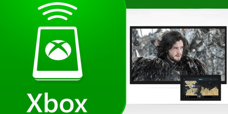 Smartglass with the Xbox One – Is it actually useful now? | screen seriality | Scoop.it