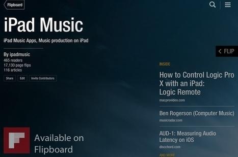 Voice Rack: FX giveaway | iPad music apps | Scoop.it