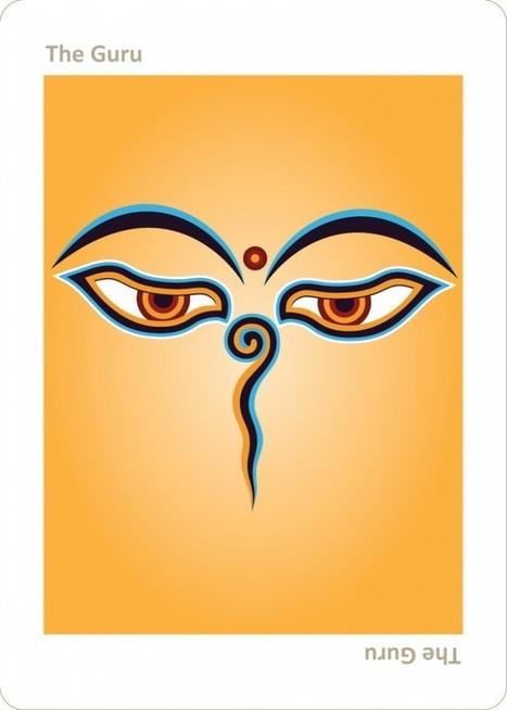 Inspector Insight » The Guru (Archetypes #7) | Brand Neuromarketing | Scoop.it