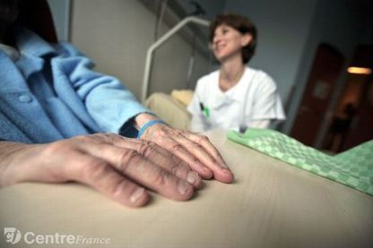Le CHU teste le dispositif Icare pour maintenir les seniors chez eux
