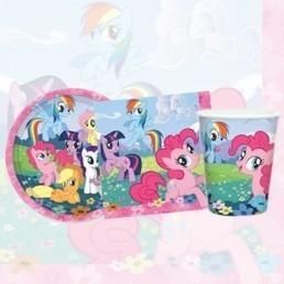 Kit anniversaire My Little Pony | Easy Anniv | Scoop.it