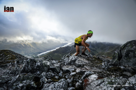 Salomon Mamores #VK Vertical Kilometre 2016 Results and Images | Talk Ultra - Ultra Running | Scoop.it