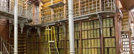 Le succès annoncé des journées du patrimoine, une facette de l'engouement pour la généalogie - InformatiqueNews.fr | Nos Racines | Scoop.it