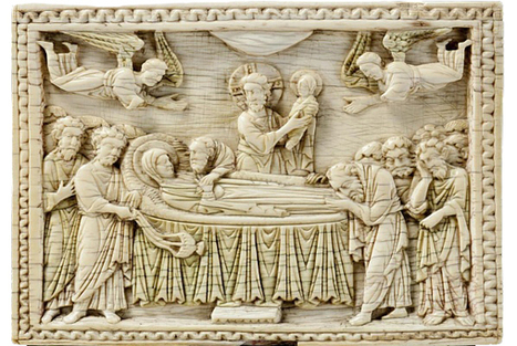 US REFUSES BRITISH MUSEUM'S IVORY ART | GarryRogers NatCon News | Scoop.it