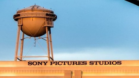 Dismay at Sony film cancellation | Insights into International Business | Scoop.it