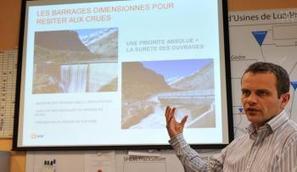 Les barrages EDF ont anticipé la fonte des neiges | Vallée d'Aure - Pyrénées | Scoop.it