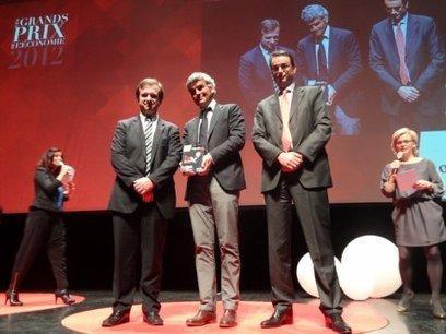 Grands Prix de l'Economie Objectif News : les lauréats | La lettre de Toulouse | Scoop.it