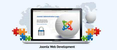 Joomla development bangalore | web development | Website design and development | Scoop.it
