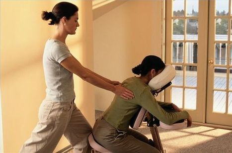 Chiropractic and Massage for a Healthy Lifestyle   Health Treatments   Scoop.it