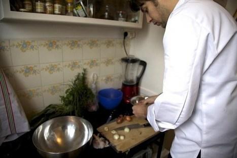 Fred Anache : un chef dans ma cuisine | | Gastronomie française en Thaïlande | Scoop.it